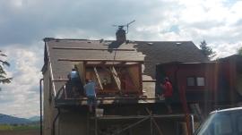strechy