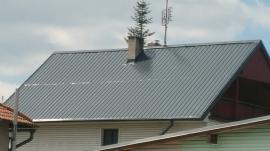strecha Palkovice